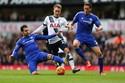 Chelsea bất phân thắng bại với Tottenham
