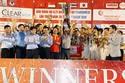 Hạ U19 Hàn Quốc, U21 HAGL bội thu tiền thưởng