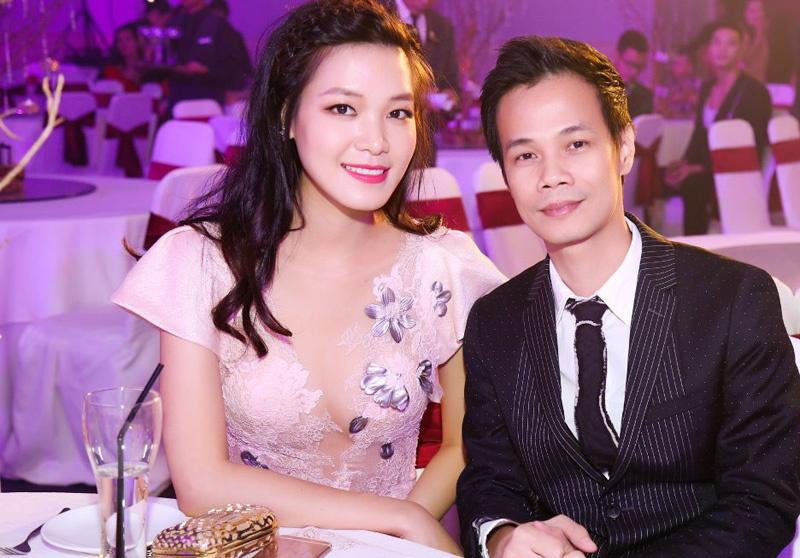 Hoa hậu Thùy Dung đẹp bất ngờ sau 'thảm họa' thời trang