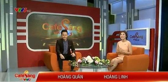 MC Minh Hà 'mất tích' 1 tuần trên sóng VTV sau bê bối tình ái