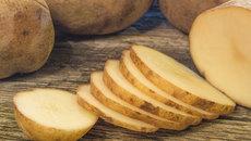 Khoai tây: Sát thủ ung thư dạ dày