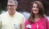 Bill Gates chinh phục vợ như thế nào?