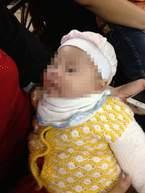 Nữ sinh 16 tuổi bắt cóc cháu bé 2 tháng tuổi