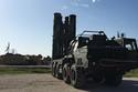 Mỹ 'chột' không kích Syria vì siêu tên lửa S400 của Nga