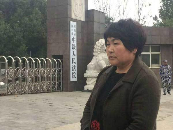 góa phụ, hành trình, công lý, sát hại, hung thủ, bằng chứng, Bắc Kinh, lời khai, nhân chứng, giết người, điện thoại di động, đồng phạm