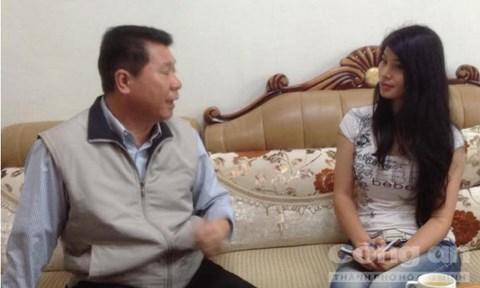 Chồng cũ nói gì về cái chết của nữ doanh nhân Hà Linh?