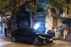 Thiếu gia lái xe 'điên' đâm 6 người trên phố