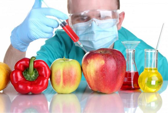 10 thực phẩm gây ung thư cao