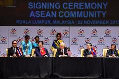 Cộng đồng ASEAN: Từng bước nhỏ cho cộng đồng lớn
