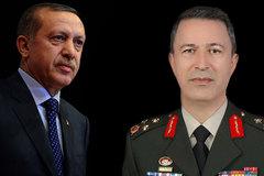 Quân đội Thổ Nhĩ Kỳ chỉ trích Erdogan