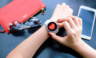 Samsung Gear S2: HLV đặc biệt của Á hậu Hoàng My