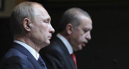Thế giới 24h: Nga quyết không xuống thang