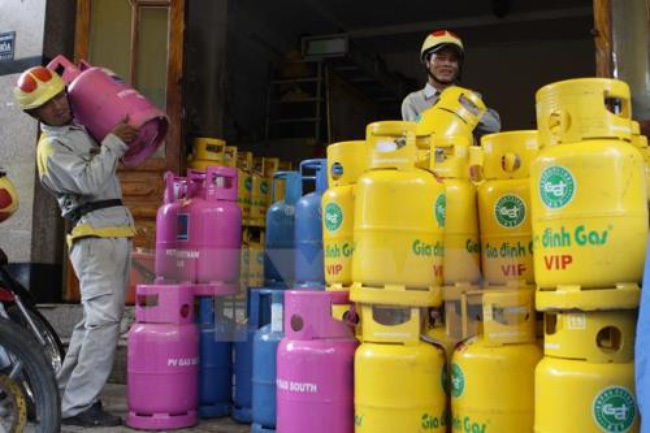 Giá gas, tăng giá, đại lý, Sài Gòn, phía nam, Giá-gas, tăng-giá, đại-lý, Sài-Gòn, phía-nam,