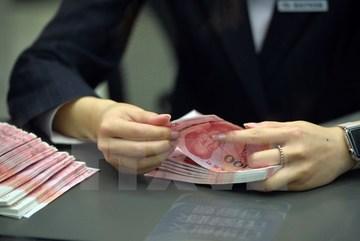Nhân dân tệ: 1 trong 5 đồng tiền chi phối thế giới