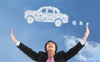 Ồ ạt vay mua ô tô: Coi chừng 'cả làng' đổ nợ