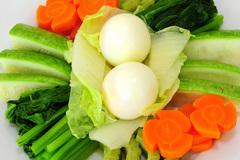 """5 thói quen tích trữ và ăn rau có thể khiến bạn """"rước"""" hóa chất vào người"""