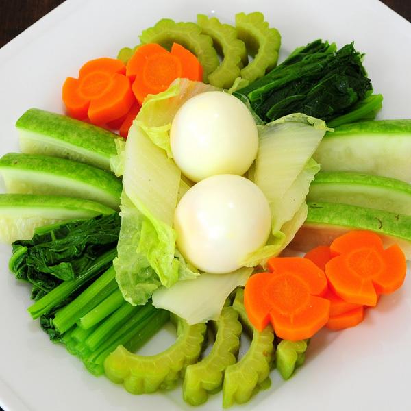 5 thói quen tích trữ và ăn rau có thể khiến bạn 'rước' hóa chất