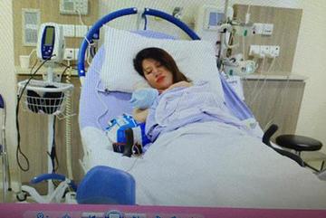 Trang Trần gửi thư rớt nước mắt cho Kiến Lửa