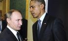 "Obama trực tiếp gặp Putin, ""lấy làm tiếc"" về vụ Su-24"