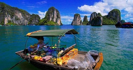 3 địa danh Việt Nam lọt top 10 điểm đến đẹp nhất Đông Nam Á