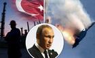 Putin tố Thổ Nhĩ Kỳ bảo trợ mua bán dầu với IS