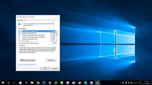 mẹo tăng tốc máy tính, khắc phục máy tính chạy chậm, thủ thuật, Windows, meo tang toc may tinh, khac phuc may tinh chay cham, thu thuat, Windows