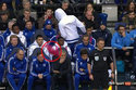 "Đằng sau sự ""mềm mại"" của Jose Mourinho"