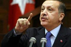 Tổng thống Thổ Nhĩ Kỳ lại thách Putin
