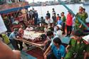 Người trên tàu cá Philippines bắn chết ngư dân Việt Nam