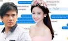 Tin nhắn riêng tư bóc trần sự thật của showbiz Việt