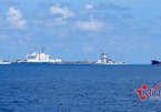 South China Sea: where the interests of the EE are superimposed. UU.