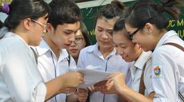 Hà Nội tăng học phí từ ngày 1/1/2016