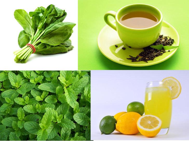 Thực phẩm nào trị mùi hôi tỏi sau ăn tốt nhất?