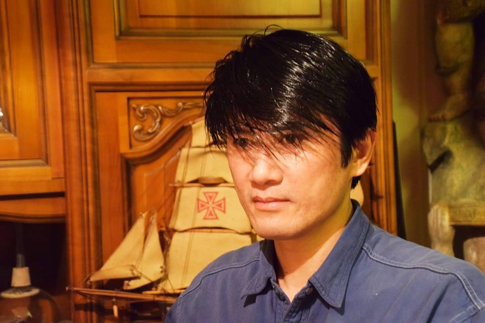 Đổ vỡ mối tình sâu đậm, hoàng tử phim Việt vẫn cô đơn ở tuổi 41