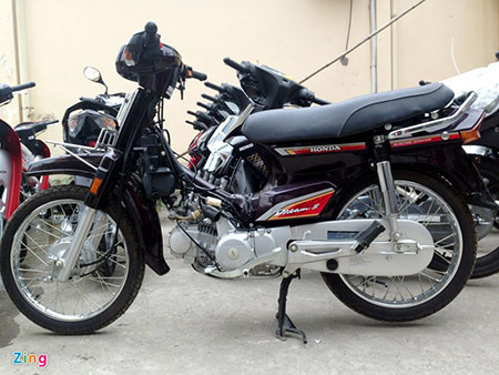 Super Dream, Dream, Honda Dream, Super Dream 110, thị trường xe máy, Super-Dream, thị-trường-xe-máy