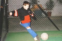 Ngắm bàn thắng chưa từng được công bố của Messi