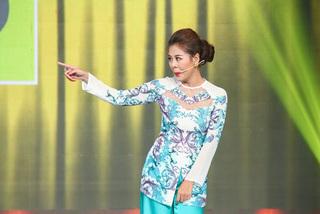 Diễn viên Nam Thư: 'Tôi yêu 6 năm, chia tay trong 3 phút'