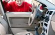 Quên chìa khóa trong xe, xử lý thế nào?