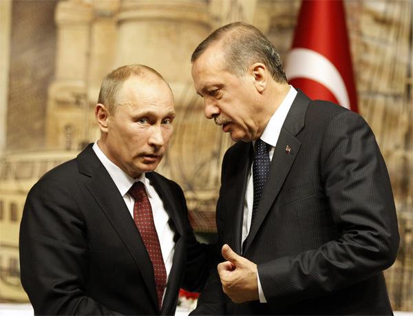 'Át chủ bài' ít người ngờ của Thổ Nhĩ Kỳ