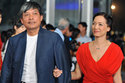 """Chồng Lê Khanh: """"Phú Quang chắc thích vợ tôi"""""""