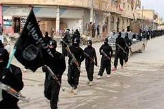 Giật mình số lượng người Mỹ ủng hộ IS