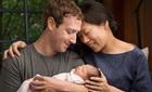 Bức thư tuyệt vời của CEO Facebook gửi con gái