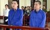 Vào tù vì lập facebook nói xấu CSGT