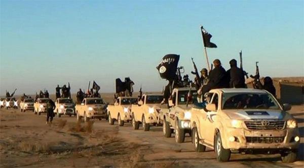 Lý giải mới gây sốc về sự trỗi dậy của IS
