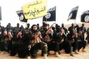 Bị đánh dữ dội, IS chuyển trụ sở về quê Gaddafi