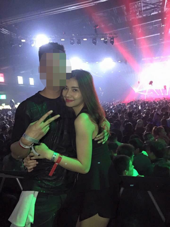 Lộ bằng chứng tố hotgirl Lee Balan cặp kè với người đàn ông có vợ và 2 con trai