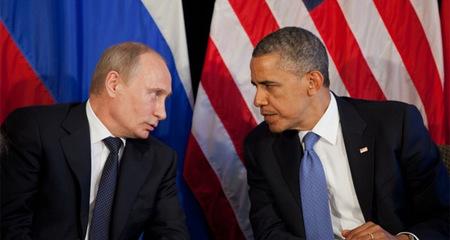 Obama muốn 'thôi miên' Putin?