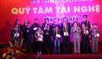 Quỹ Tâm Tài Nghệ An thông báo xét thưởng năm 2015