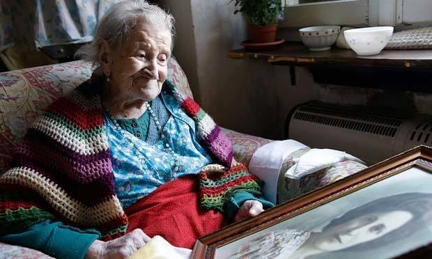 tuoi tho, song tho, nhat the gioi, nhat chau Au, 116 tuoi, tuổi thọ, sống thọ, nhất thế giới, nhất châu Âu, 116 tuổi