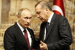 Nga trưng bằng chứng nhà Erdogan buôn dầu với IS